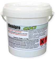 CHEMIPRO OXI fertötlenítőszer  1kg  (157)