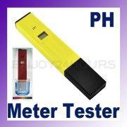 Digitális PH mérőműszer (348)