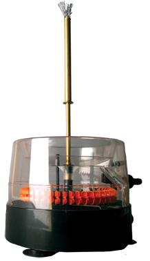 Forgokefés üvegmosó (153)