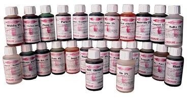 JAGERMEISTER AROMA (ALCOFERM) 20ml  (130)