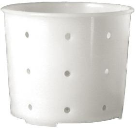 Műanyag 150g-os sajtforma ( 192 )