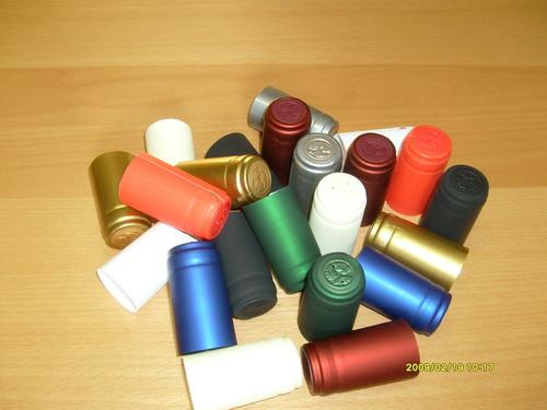 PVC kapszula hőre zsugorodó  (144)