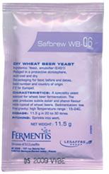 SAFBREW WB-06 11,5 gr (273)