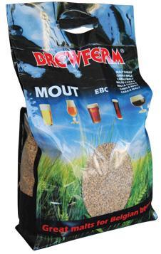 Special B Maláta 350 EBC 1kg (Brewferm) (455)