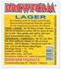 Brewferm Lager sörélesztő 12gr  (061)