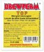 Brewferm Top sörélesztő 100gr (060)