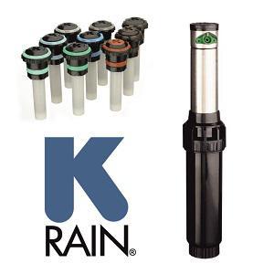 K-rain öntözési anyagok