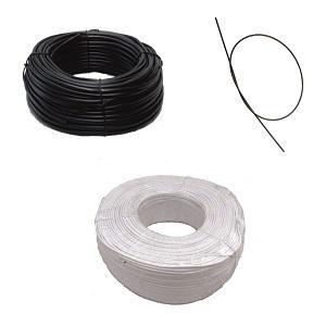 Kapillárcsövek PE, PVC