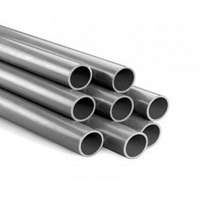 PVC tokozás nélküli nyomócsövek