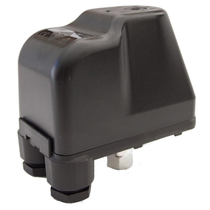 Nyomáskapcsoló 1,4-4,6bar /PM5 PT5/