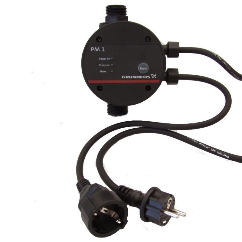 PM1 15 áramláskapcsoló Grundfos