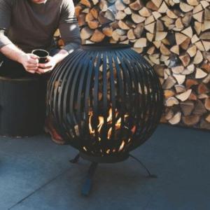 Grillezés / tűzrakás / kandalló