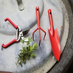 Kerti eszközök, felszerelés