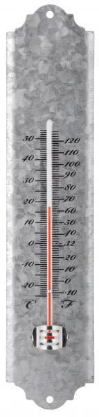 Cink hőmérő kicsi