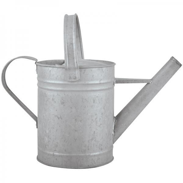 Cink locsolókanna 1,6 literes