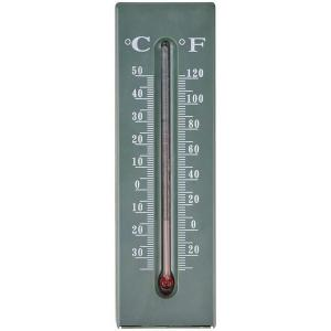 Kulcstartós hőmérő