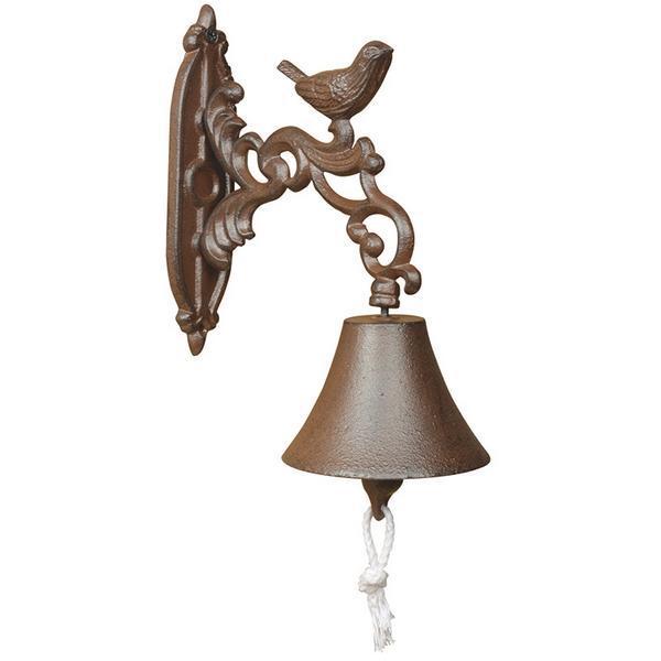 Öntöttvas kolomp madaras