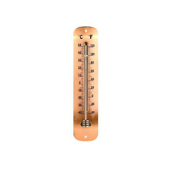 Réz hőmérő