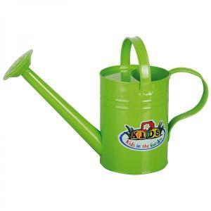 Zöld cink gyerek locsolókanna 2 literes