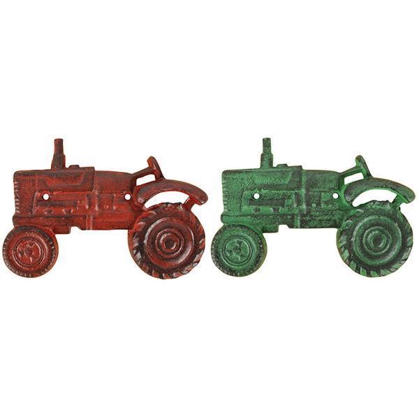Traktoros üvegnyitó 2 féle