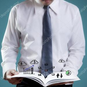 Üzleti könyvek