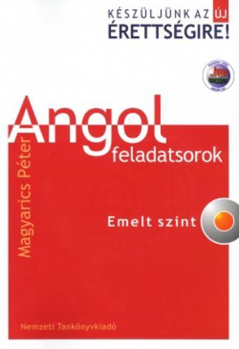 Angol Feladatsorok Emelt szint + CD