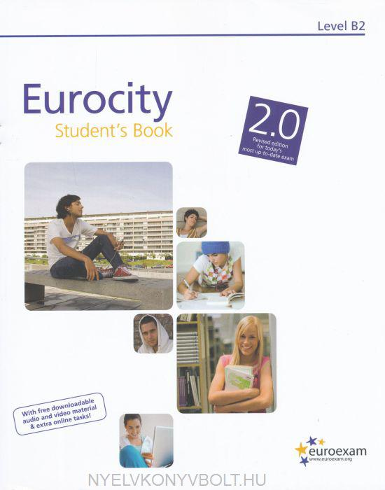 Eurosity Student's Book  Level B2