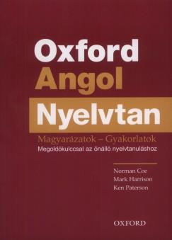 Oxford Angol Nyelvtan Magyarázatok