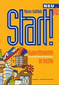 Start!: Gyakorlófeladatok és tesztek