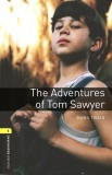 The Adventures of Tom Sawer + CD