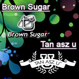 Brown Sugar & Tan Asz U 2020