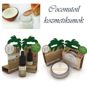 Coconutoil Kozmetikumok