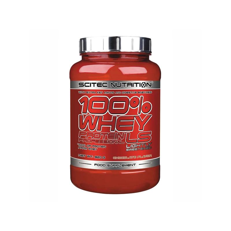 100% Whey Protein Professional LS, 920g