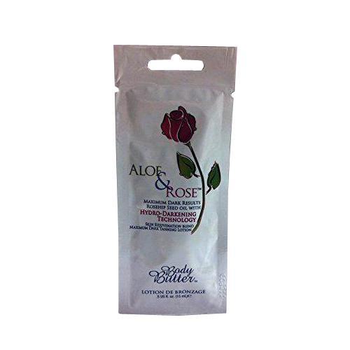 Aloe & Rose