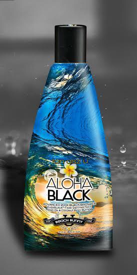Aloha Black 200x 200ml