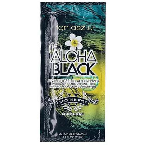 Aloha Black 200x 22ml