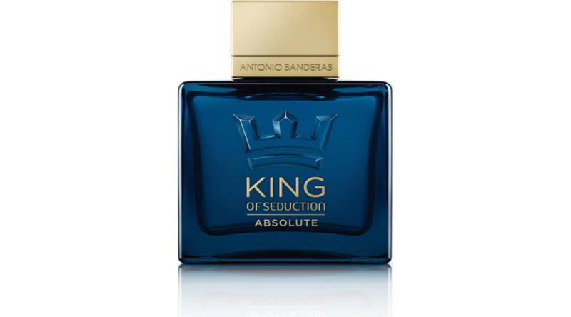 Antonio Banderas King of Seduction Absolute Eau de Toilette 50ml Férfi parfüm