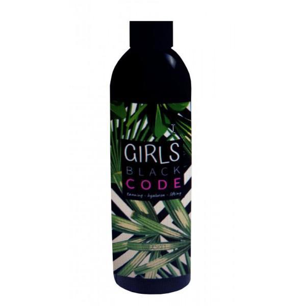 Any Tan Girls Black Code 250ml