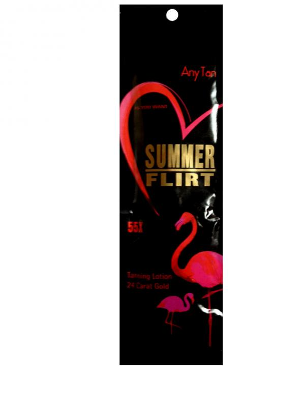 Any Tan Summer Flirt 55x 20ml