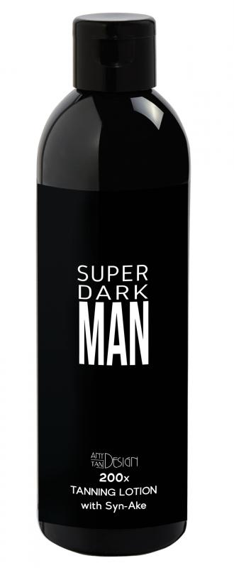 Any Tan Super Dark Man 250 ml
