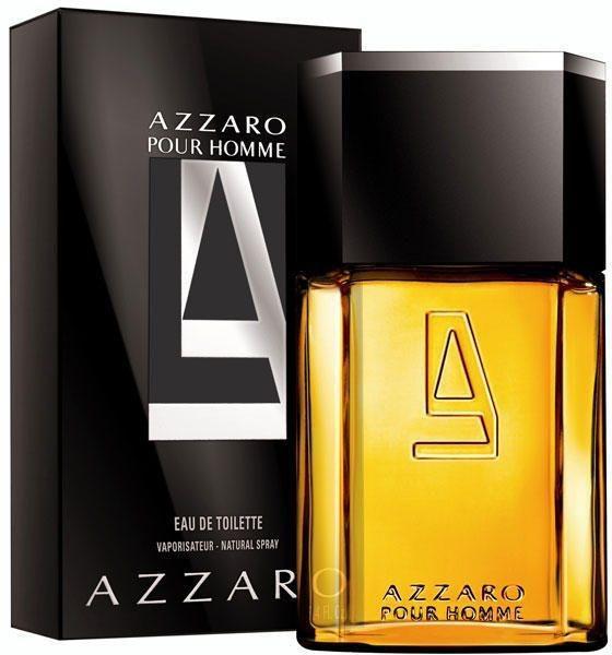 Azzaro Azzaro Pour Homme EDT 200 ml Férfi