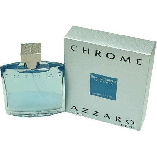 Azzaro Chrome EDT 50 ml Férfi