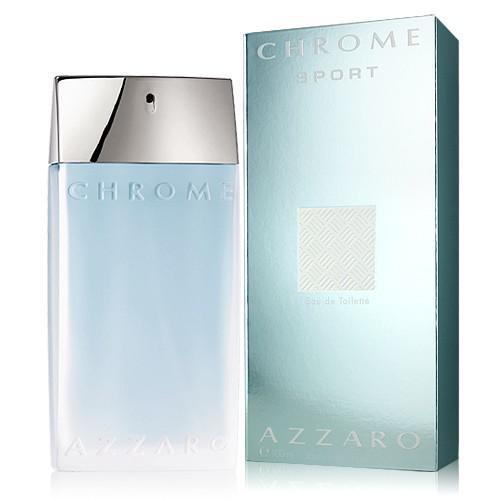 Azzaro Chrome Sport EDT 100 ml Férfi parfüm
