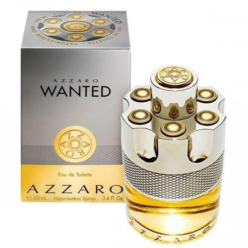 Azzaro Wanted EDT 50ml Férfi parfüm