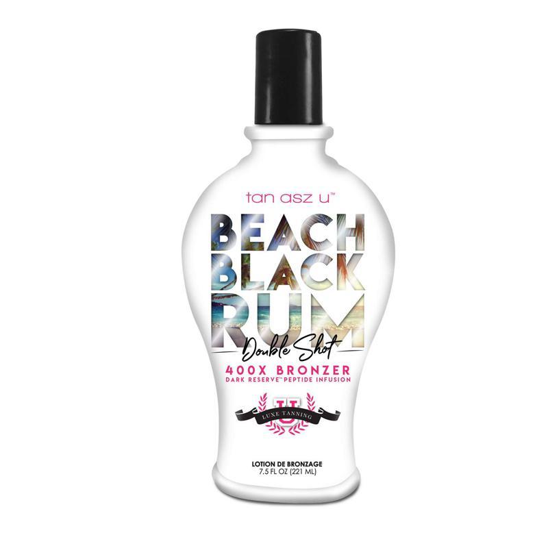 Beach Black Rum 221ml