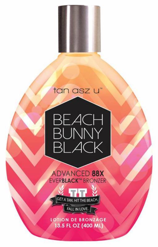 BEACH BUNNY BLACK 88X 400ML 2016. ÚJ!
