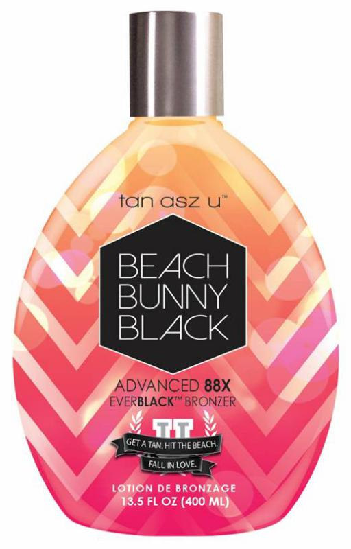 BEACH BUNNY BLACK 88X 400ML
