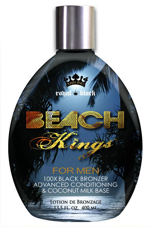 Beach Kings 100x 400ml