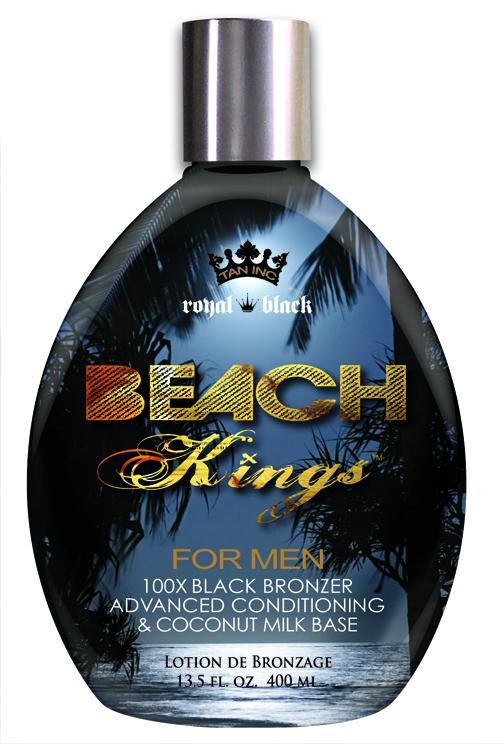 Beach Kings 100x 400ml