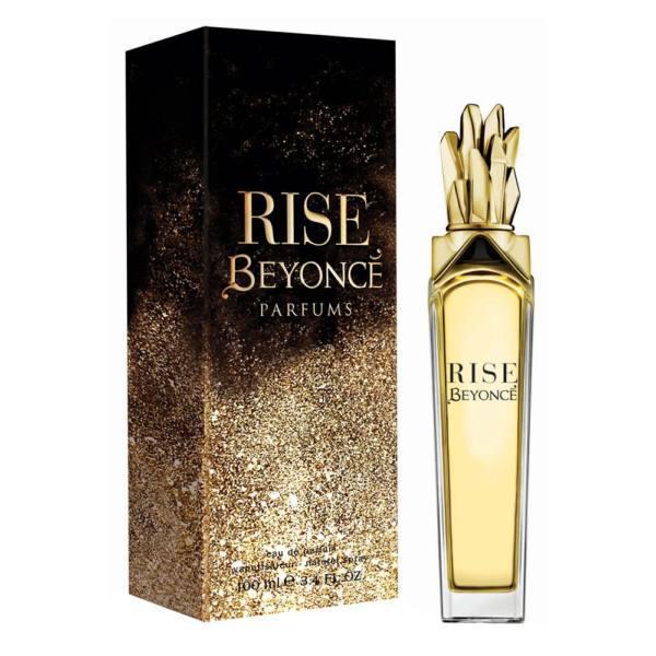 Beyonce Beyoncé Rise edp 2014 EDP 100 ml Női női parfüm